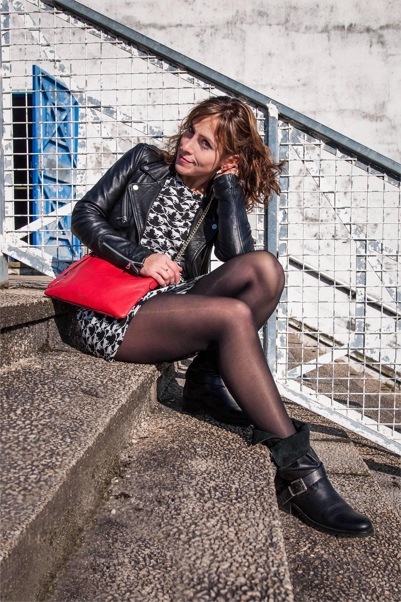 fbe42893a95 comment être élégante en boots cet hiver - blog mode Paris