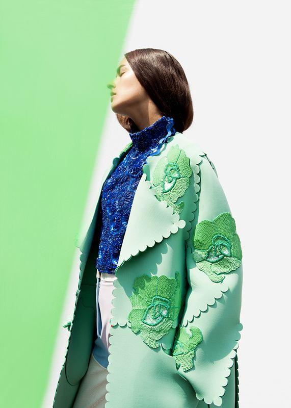 Mode   5 idées fausses sur les couleurs - blog mode Paris Soyons ... 9e5e1909887f