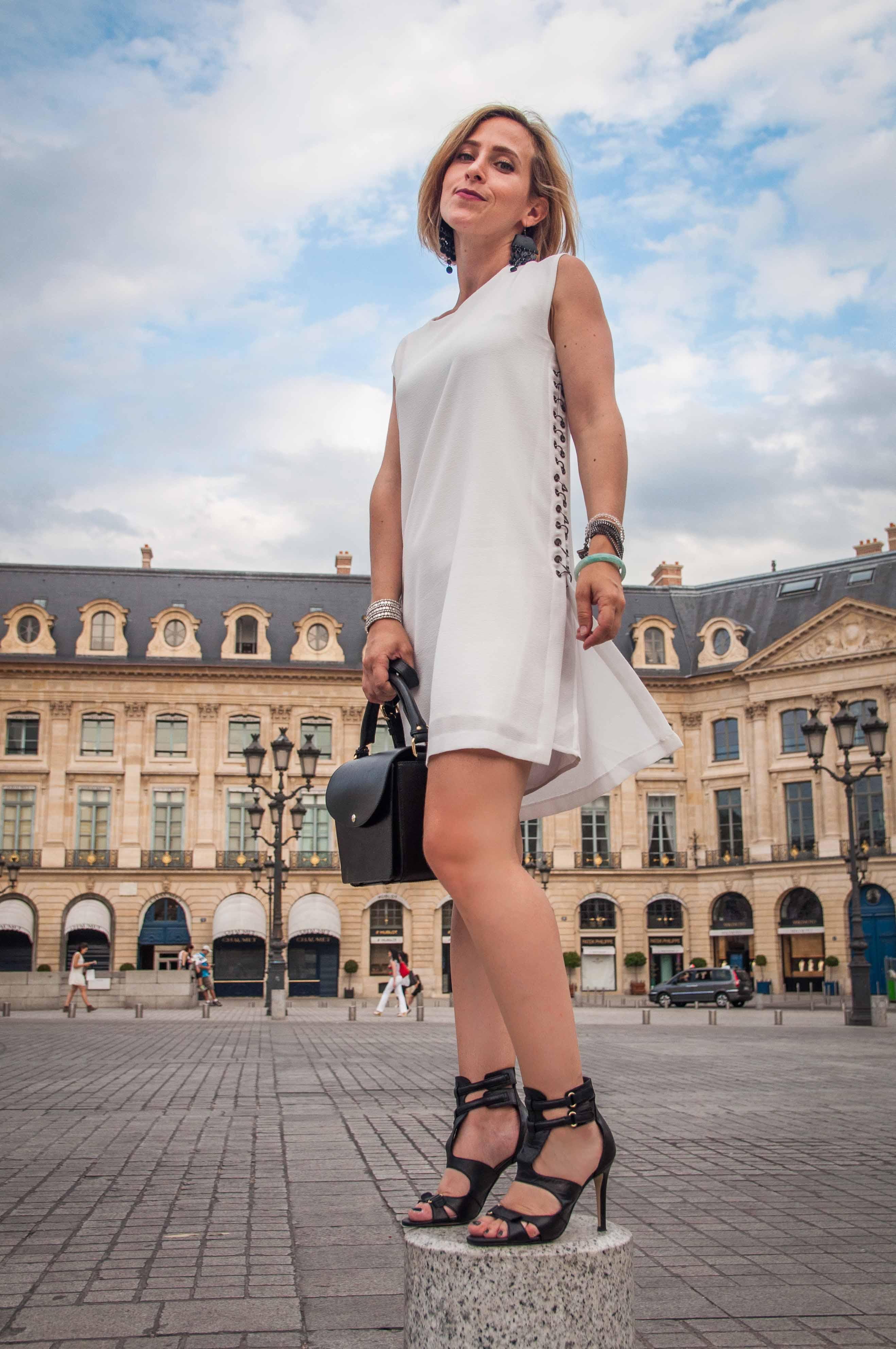 c8c6ba94b3863 Look femme avec robe élégante pour diner en amoureux - blog mode