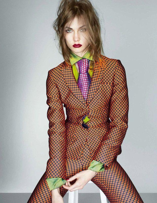 comment s'habiller en couleurs
