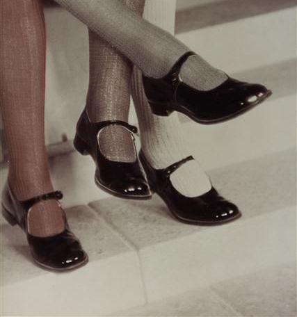 comment porter les chaussures babies