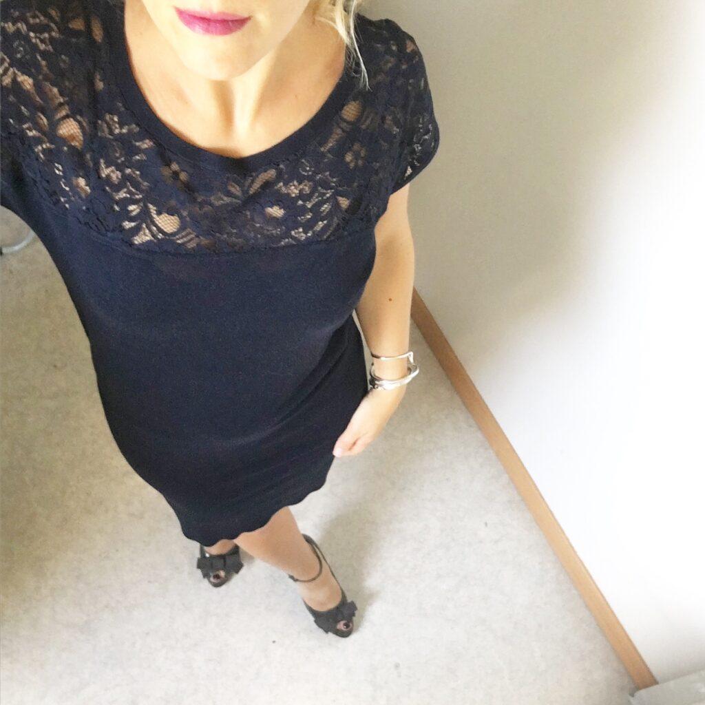 style féminin