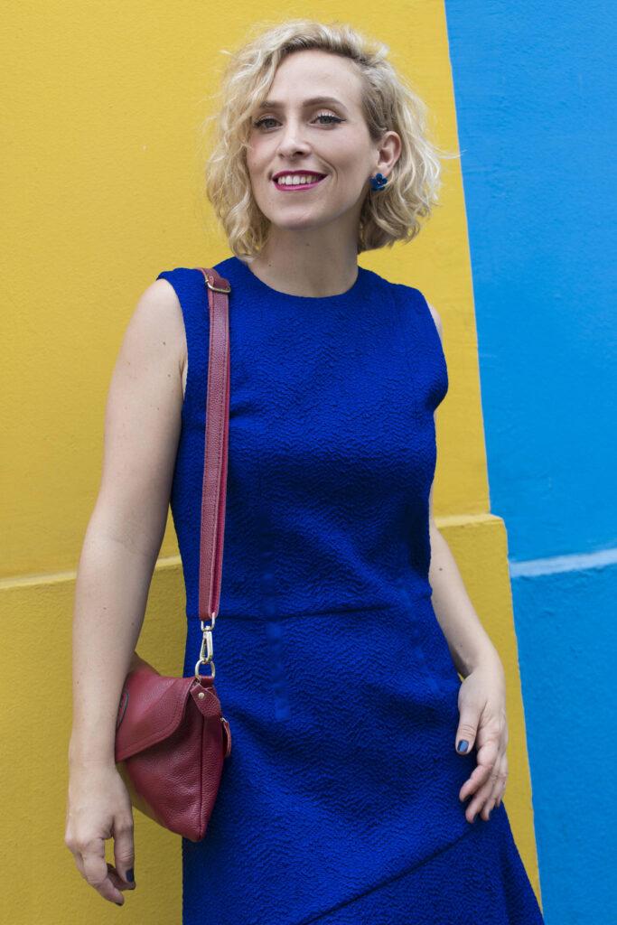 vetement-robe-bleue
