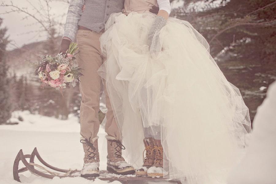 Planifiez le mariage ultime au pays des merveilles