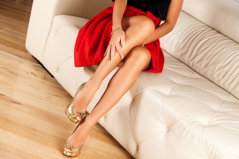 6d144f4daca 7 conseils pour être élégante avec vos chaussures - blog mode Paris ...
