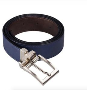 cadeaux éco-responsables ceinture homme