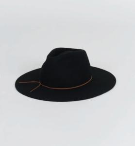 cadeaux éco-responsables chapeau femme