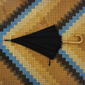 cadeaux éco-responsable parapluie mixte
