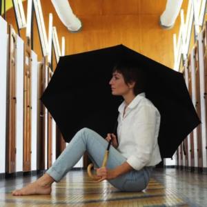 cadeaux éco-responsables parapluie