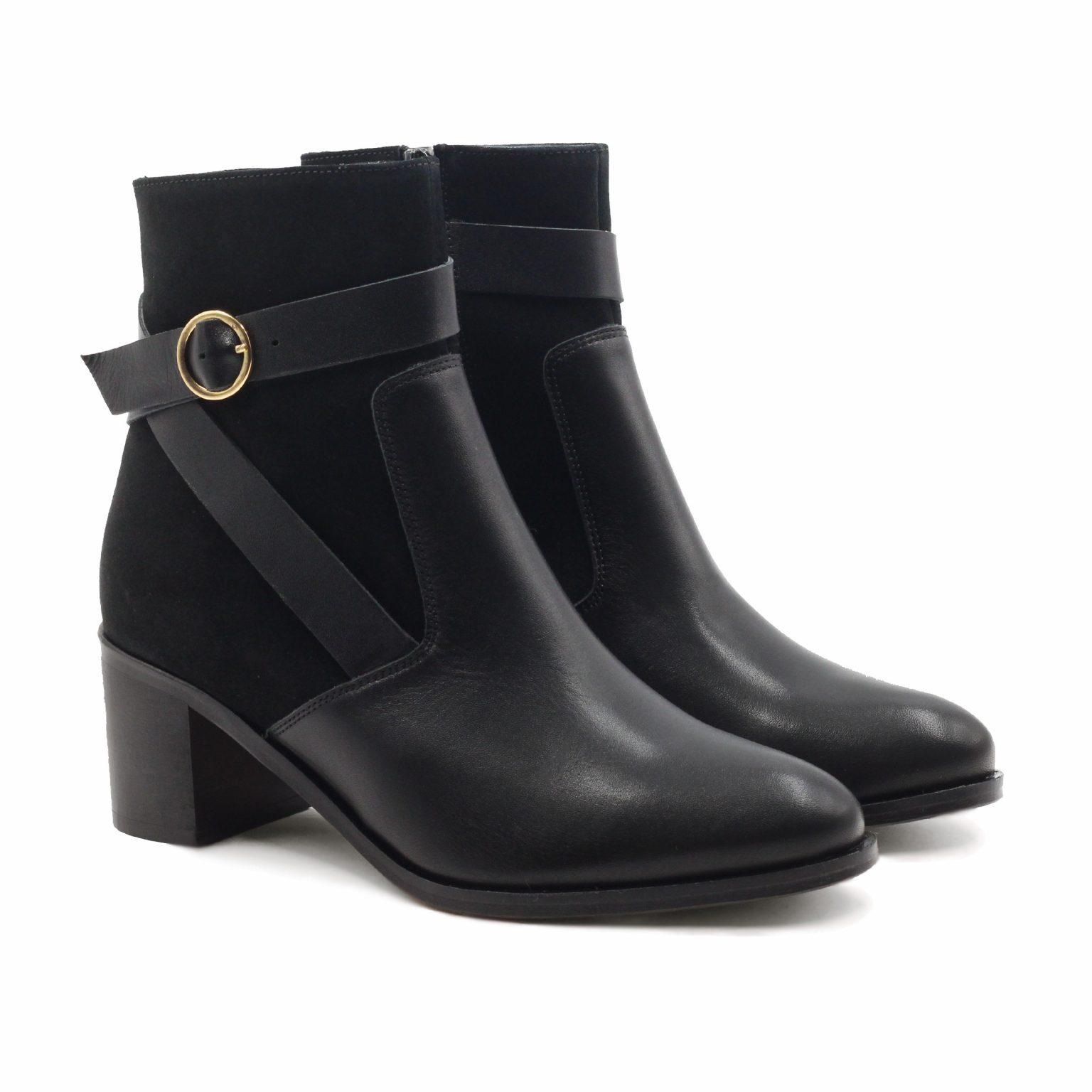 chaussures éthiques femme