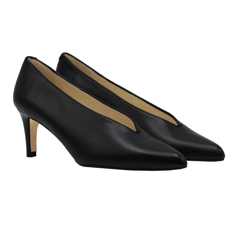chaussures éthiques s'habiller éco responsable