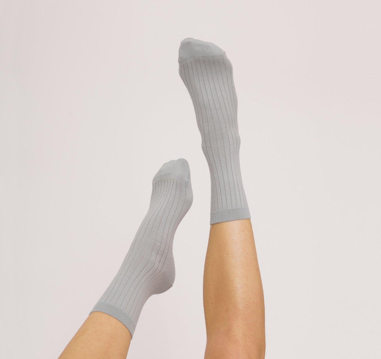 comment s'habiller éthique chaussettes