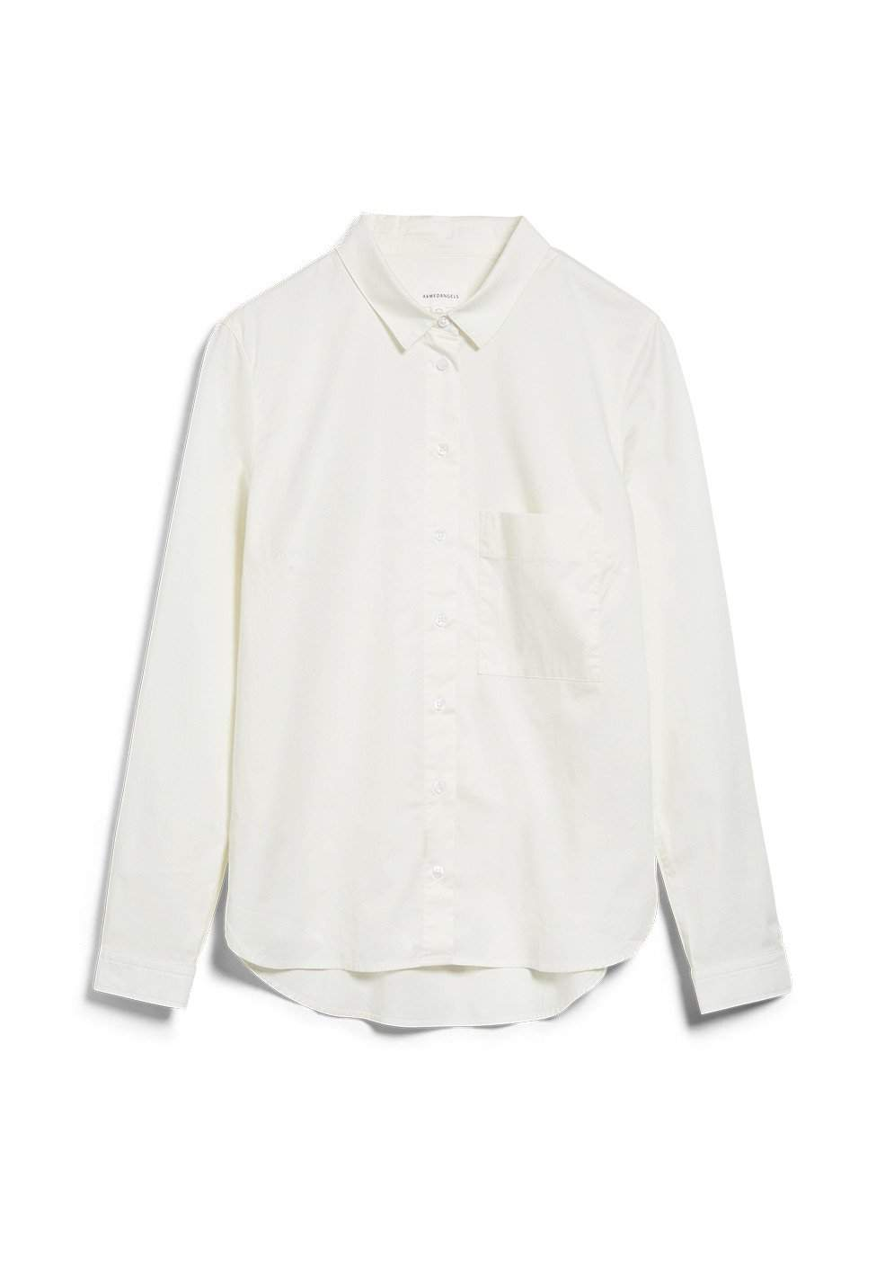 comment s'habiller éthique chemise femme