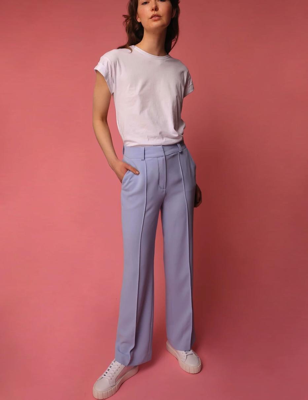 comment s'habiller éthique pantalon femme