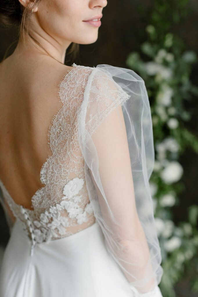 robe mariage eco responsable