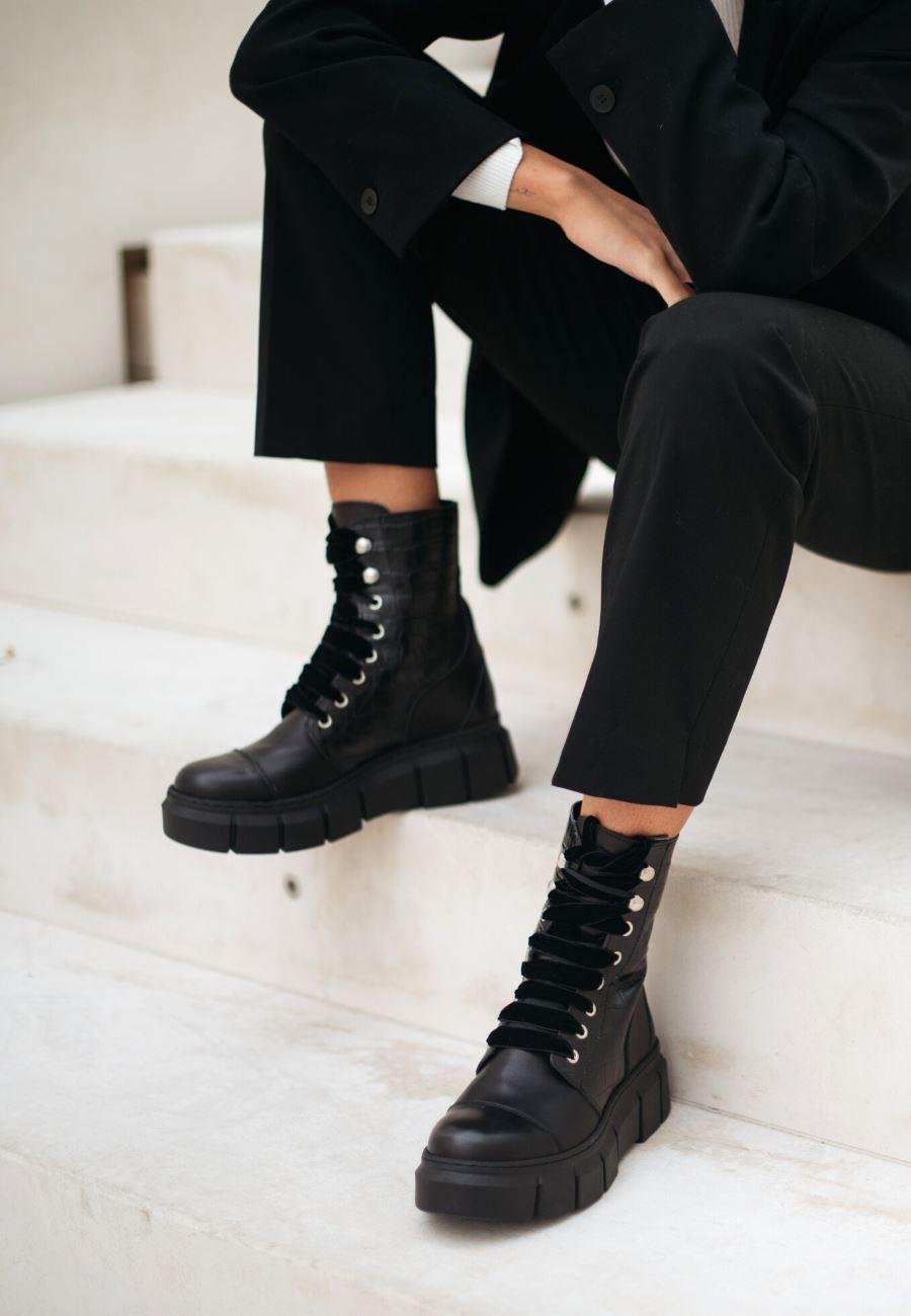 chaussures mode éthique
