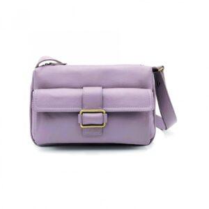 sac femme lilas